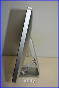 Apple Cinema Display Thunderbolt A1407 27 Widescreen LCD Monitor LED #Z87