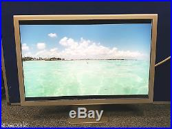 Apple Cinema HD Display 30 Widescreen LCD Monitor With Genuine Power Supply (1)