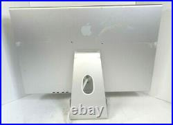 Apple Cinema HD Display A1083 30 Widescreen DVI LCD Monitor / No Adapter Read