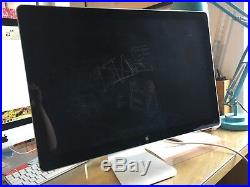 Apple Cinema LED Display 24 Widescreen LCD Monitor