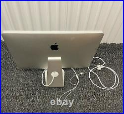 Apple LED Cinema Display Monitor LED LCD MB382LL/A 24Widescreen A1267