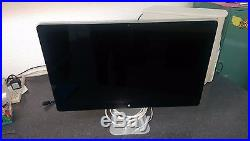 Apple Thunderbolt 27 A1407 Widescreen LCD Monitor