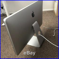 Apple Thunderbolt Display 27 Widescreen LCD Monitor. Model A1407