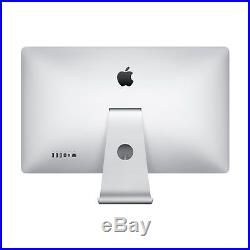 Apple Thunderbolt Display 27 Widescreen LCD Monitor, built-in Speakers Warranty