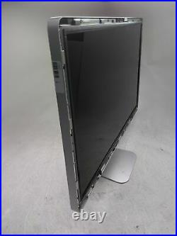 Apple Thunderbolt Display A1407 27 2560 x 1440 Widescreen LCD NO Front Glass