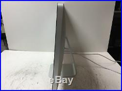 Apple Thunderbolt Display A1407 27 Widescreen LCD 2560x1440 Monitor