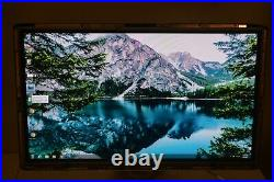 Apple Thunderbolt Display A1407 27 Widescreen LCD Monitor No Glass #M199