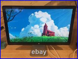Apple Thunderbolt Display A1407 27 Widescreen LCD Monitor READ F Grade