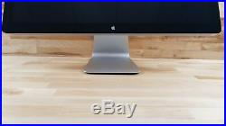 Apple Thunderbolt display 27 Widescreen LCD Monitor (A1407) MC914LL/B