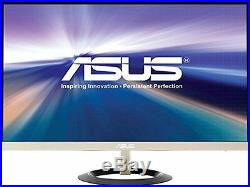 Asus ASUS Frameless 27 5ms (GTG) IPS Widescreen LCD/LED Monitor, HDMI 1920 x