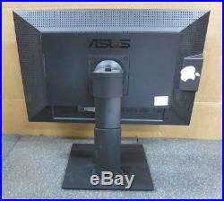 Asus PA248Q 24.1 Inch LCD TFT IPS LED HDMI Backlit Widescreen Monitor