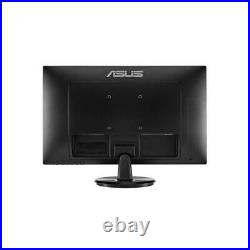 Asus VA249HE 23.8 inch Wide Screen 5 ms 100,000,0001 D-Sub/HDMI LED LCD