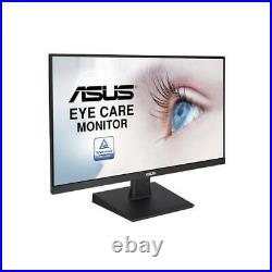Asus VA27EHE 27 inch Wide Screen 5 ms 100,000,0001 HDMI/D-Sub IPS LCD