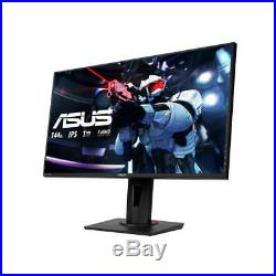 Asus VG279Q 27 inch Widescreen 100,000,0001 3ms DVI/HDMI/DisplayPort LED LCD