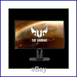 Asus VG27AQ 27 inch WideScreen 1ms 1,0001 HDMI/DisplayPort LCD Monitor, with