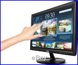 Asus VT207N 19.5 10-Point Multi-Touch Widescreen LCD Monitor 250cd/m2