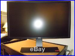 BenQ RL2755HM 27 Widescreen LED LCD Monitor excellent condition