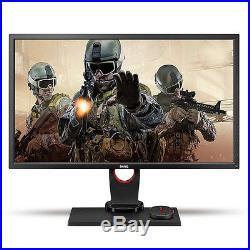 BenQ XL2730Z Black-Red 27 1ms HDMI Widescreen LED Backlight LCD Monitor In Box