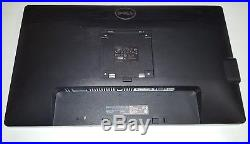 DELL P2312HT 23 WideScreen LCD Monitor Black lot of 4