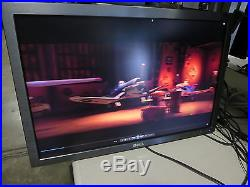 Dell 3008WFP UltraSharp 30 Widescreen LCD Monitor, Screens are very good
