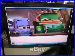 Dell 3008WFP UltraSharp 30 Widescreen LCD Monitor, very good condition
