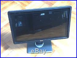 Dell E2014T 19.5 Widescreen LED LCD TouchScreen Monitor