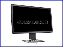 Dell E2014h 20 Series Led LCD Hd Wide Screen 1600x900 Display Monitor 12mwy USA