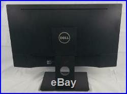 Dell E2316H 23 Inch Wide-Screen LCD LED Backlit Computer Monitor HD Display