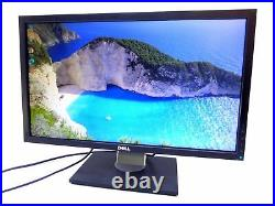 Dell G2410t 24 HD Widescreen LCD LED Monitor Flat Panel Monitor