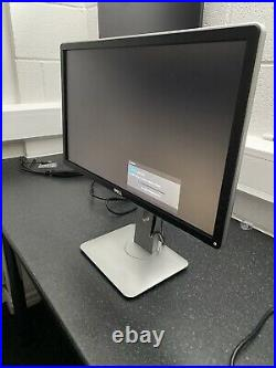 Dell P Series P2214H 21.5 Widescreen IPS LCD Monitor