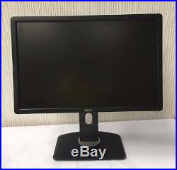 Dell P2213F 1680x1050 Resolution 22 WideScreen LCD Flat Panel Computer Monitor