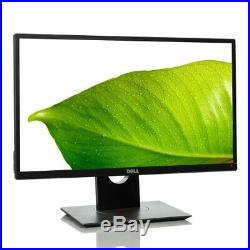 Dell P2217H 22 Widescreen Full HD 1920x1080 IPS LED LCD Monitor HDMI DP Grade A