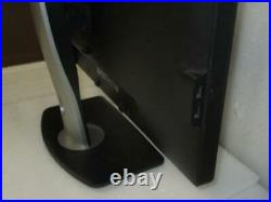 Dell P2412HB 24 Full HD 1920x1080 Widescreen LCD Monitor With VGA, Power Cord