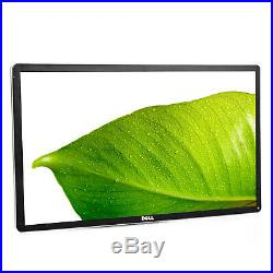 Dell P2414H 24 Widescreen 1920x1080 FHD LED LCD Monitor ONLY DP DVI VGA Grade A