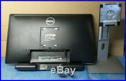 Dell P2414Hb 24 Widescreen LCD Monitor withPower cord, Speaker &VGA Cable