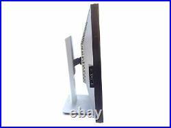 Dell Pro P2411Hb 24 FHD Widescreen LCD Monitor Tilt Swivel Height Adjustable