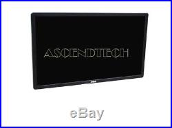 Dell Professional 24 P2414h 1920x1080 Led Lit LCD Widescreen Monitor No Stand