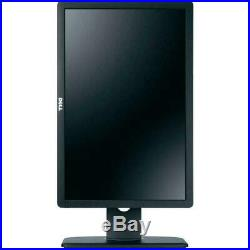 Dell Professional Black P1913 19-inch LCD Widescreen Monitors Withcables 19