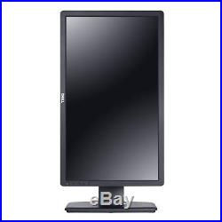 Dell Professional P2011H 20 Widescreen LED LCD Monitor