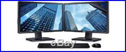 Dell Professional P2212H 21.5 Widescreen LED LCD Monitor