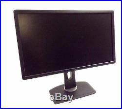 Dell Professional P2412Hb 24 Widescreen LCD Monitor 1920x1080