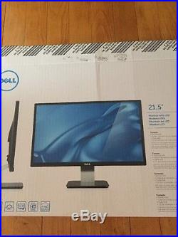 Dell S Series S2240M 21.5 Widescreen LED LCD Monitor
