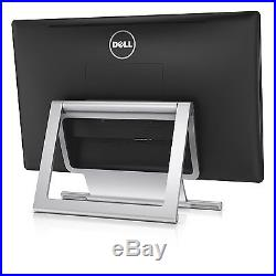 Dell S Series S2240T 22 Widescreen LED LCD Monitor 1920x1080 3 Years Warranty