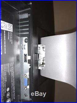 Dell S2415H 23.8 Widescreen LED LCD Monitor HDMI cable included