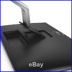 Dell S2715H Black 27 6ms HDMI Widescreen LED Backlight LCD Monitor IPS UD
