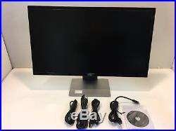 Dell S2817Q 28 Widescreen LED 4K UHD LCD Monitor