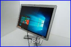Dell SP2208WFP 22 Widescreen LCD Monitor with4-Port USB Webcam DVI VGA HDMI RR268