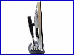 Dell U2312HMT 23 Widescreen IPS HD LED LCD Monitor with vga and mains cable