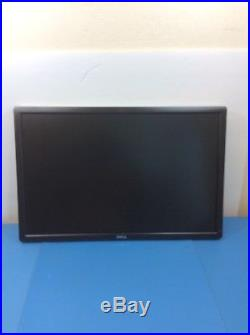 Dell U2412Mb 24 LCD Full HD WideScreen Monitor- Tested withCables tc