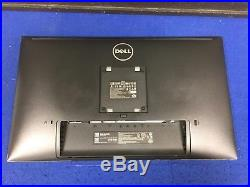 Dell U2515H 25 Widescreen QHD LED Backlit LCD Monitor NEW with WARRANTY